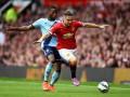 Чемпионат Англии: Манчестер Юнайтед с трудом побеждает Вест Хэм