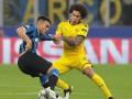 Интер - Боруссия Д 2:0 видео голов и обзор матча Лиги чемпионов