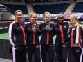 Сборная США выиграла Кубок Федерации впервые за 17 лет