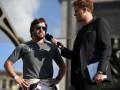 Алонсо потеряет позиции на старте Гран-при Великобритании