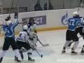 Будущее России. Юный хоккеист забил супер-гол