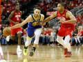 Плей-офф НБА: Хьюстон обыграл Голден Стэйт и сравнял счет в серии, Милуоки сильнее Бостона