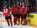 Прогноз букмекеров на матч ЧМ по хоккею Канада - Норвегия