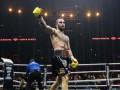 Гассиев вернул пояс чемпиона WBA Юниеру Дортикосу