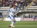 Капитан Днепра: До первого гола команды сопротивляются