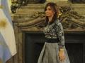 Президент Аргентины поддержала Марадону и сборную