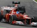 Алонсо выиграл Гран-при Германии, Феттель финишировал вторым
