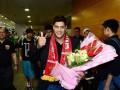 Китайские фанаты устроили Халку звездный прием