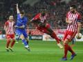 Динамо - Олимпиакос: прогноз и ставки букмекеров на матч Лиги Европы