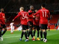 Манчестер Юнайтед смял Лейпциг в Лиге чемпионов