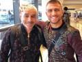 Ломаченко: Мой отец - лучший в мире тренер