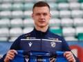 Украинец Хобленко дебютировал за норвежский Стабек