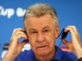 Тренер сборной Швейцарии: Мы продемонстрировали волю к победе и страсть