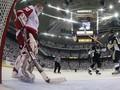 Кубок Стэнли: Пингвины сравнивают счет в финальной серии