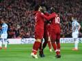 Ливерпуль - Хаддерсфилд 5:0 видео голов и обзор матча АПЛ