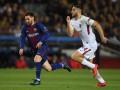 Рома – Барселона 3:0 как это было