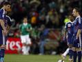 Французская пресса обрушилась с критикой на свою сборную