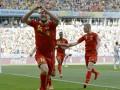 Чемпионат мира: Бельгия одержала волевую победу над Алжиром
