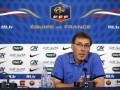 Наставник сборной Франции: Пытаемся брать с испанцев пример, но нам по-прежнему до них еще далеко