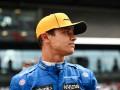 На гонщика Формулы-1 напали на парковке около Уэмбли после финала Евро-2020