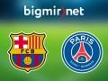 Барселона - ПСЖ 6:1 трансляция матча Лиги чемпионов