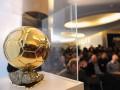 Названы имена десяти номинантов на Золотой мяч