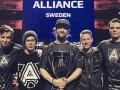 Dota 2: Na`Vi проиграли Alliance в благотворительном матче