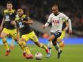 Тоттенхэм - Саутгемптон 3:2 видео голов и обзор матча Кубка Англии