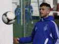 Адмир Махмеди может перейти из Динамо в Лацио