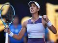 Мугуруса, выбившая Свитолину, вышла в финал Australian Open