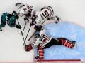 НХЛ: Анахайм справился с Чикаго, Каролина разгромно проиграла Сан-Хосе
