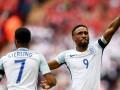 Англия - Литва 2:0 Видео голов и обзор матча отбора на ЧМ-2018