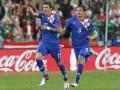 Ирландия-Хорватия - 1:3. Текстовая трансляция
