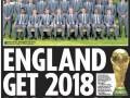 В Англии уверены, что у России отберут ЧМ-2018