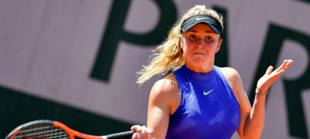 Пять украинских теннисистов подали заявки на участие в Ролан Гаррос