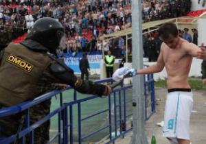 Нападающий Зенита вызван для дачи показаний в Нижний Новгород