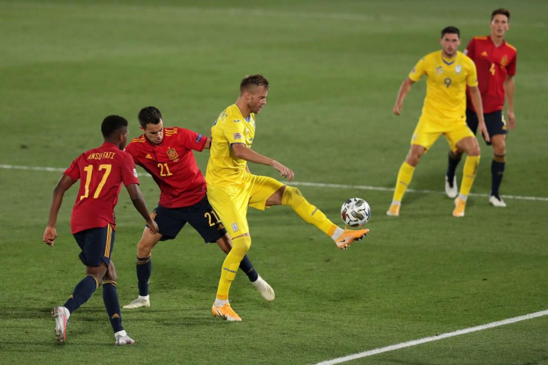 Главное о матче Испания - Украина: новый влог на канале Бей-Беги
