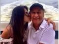 Глава бразильского футбола закрутил роман с моделью Playboy (фото)