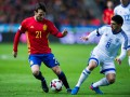 Испания - Израиль 4:1 Видео голов и обзор матча отбора на ЧМ-2018