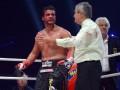 Чарр: Поветкин является лучшим боксером последних лет
