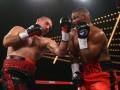 Российскому боксеру удалили часть черепа после боя