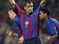 Легендарный бразильский игрок вернулся в Барселону
