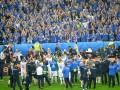 Президент Исландии: Любовь жителей страны - главная награда для нашей сборной