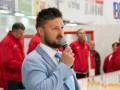 Чемпионат Украины по хоккею стартует 8-го сентября