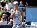 US Open: Цуренко не смогла выйти в четвертьфинал турнира