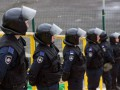 Перед матчем Волынь - Динамо милиция задержала 24 фаната - СМИ