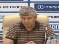 Мирча Луческу критикует арбитра Наталью Рачинскую