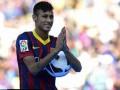 Как Роналдиньо: Неймар забил гол, находясь за воротами