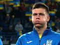 Матвиенко: Испания не дала нам сыграть в свой футбол