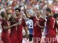 Венгрия - Португалия: Стали известны стартовые составы команд